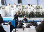 La OFB hará parte de la eucaristía que ofrecerá el Papa Francisco en Bogotá